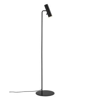 Design For The People by Nordlux Mib Lampa Stojąca Czarny, 1-punktowy