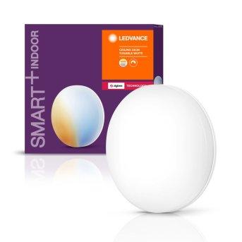 LEDVANCE SMART+ Lampa Sufitowa Biały, 1-punktowy