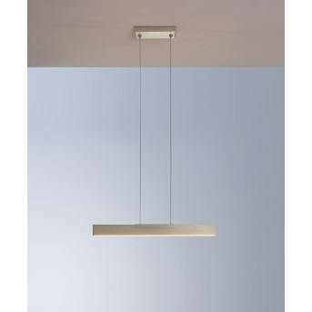 Bopp NANO Lampa Wisząca LED Beżowy, 1-punktowy