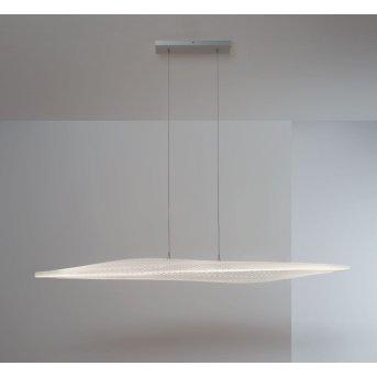 Escale Stratos Lampa Wisząca LED Nikiel matowy, 1-punktowy