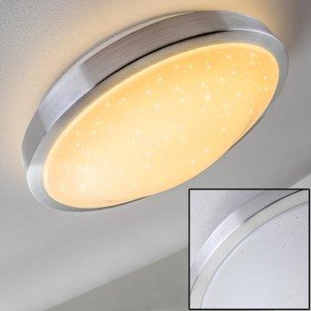 Star Lampa sufitowa LED Biały, 1-punktowy