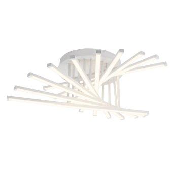 AEG Cyrus Lampa Sufitowa LED Biały, 1-punktowy