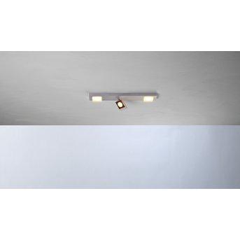 Bopp SESSION Lampa Sufitowa LED Aluminium, 1-punktowy