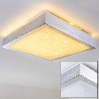 Sora Star Lampa sufitowa LED Biały, 1-punktowy
