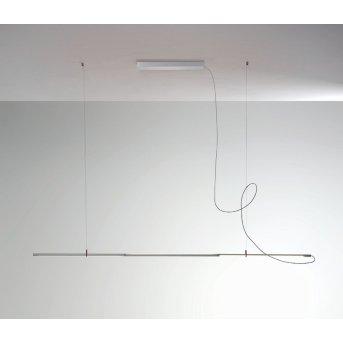 Escale SLIMLINE Lampa wisząca LED Aluminium, 1-punktowy