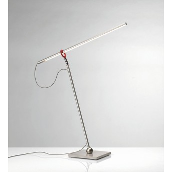 Escale SLIMLINE Lampa stołowa LED Aluminium, 1-punktowy