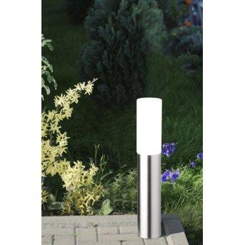 CMD Aqua Polo Oświetlenie ścieżek Stal nierdzewna, 1-punktowy