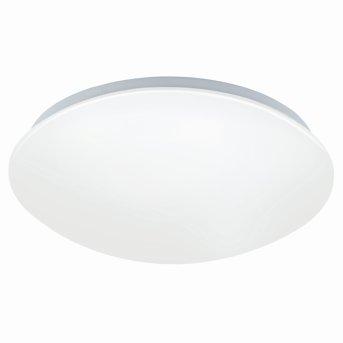 Eglo GIRON-C Lampa Sufitowa LED Biały, 1-punktowy, Zmieniacz kolorów