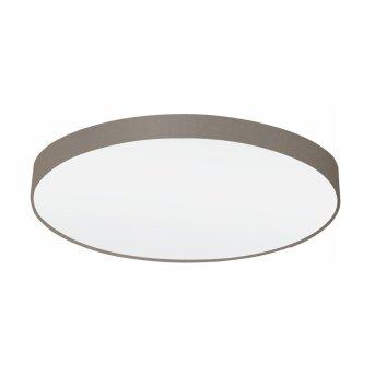 Eglo PASTERI Lampa Sufitowa Biały, 7-punktowe