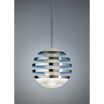 Tecnolumen Bulo Lampa wisząca LED Niebeieski, 1-punktowy