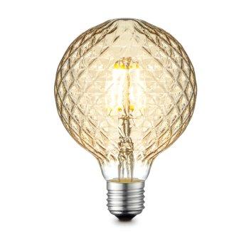 Globo Żarówka LED E27 4 Watt 2700 Kelvin 380 Lumenów